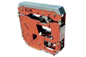무선조정 클램프 반송기 (옵션)